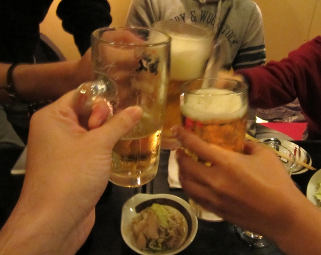 アルコールパッチテストで医者に下戸認定されたアルコール代謝能力無しの下戸な私がたった2時間で酒豪になり二日酔いにもならなくなった極意